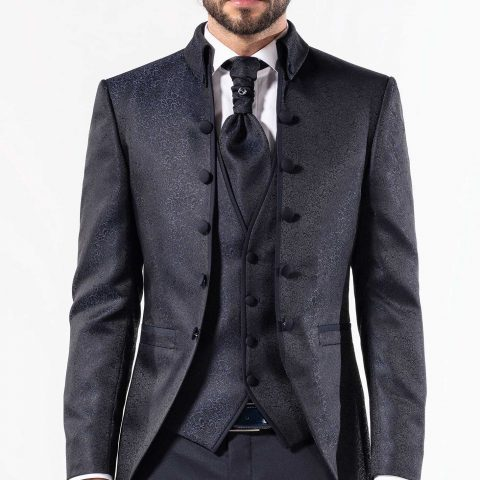 Italienischer Royal Anzug